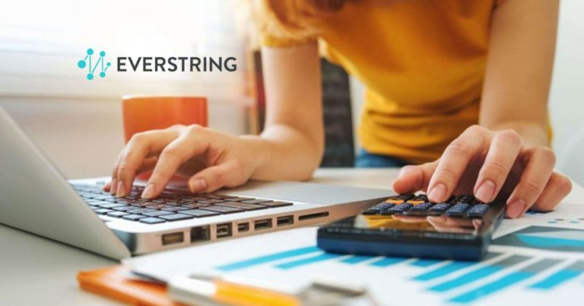 EverString Names B2B Data Veteran Santosh Sharan As Chief Executive Officer To Lead Company Through Next Phase of Growth