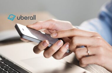 Uberall Study 75 Percent of UK Christmas Shoppers Using Their Smartphones to Search for Stores Near Me
